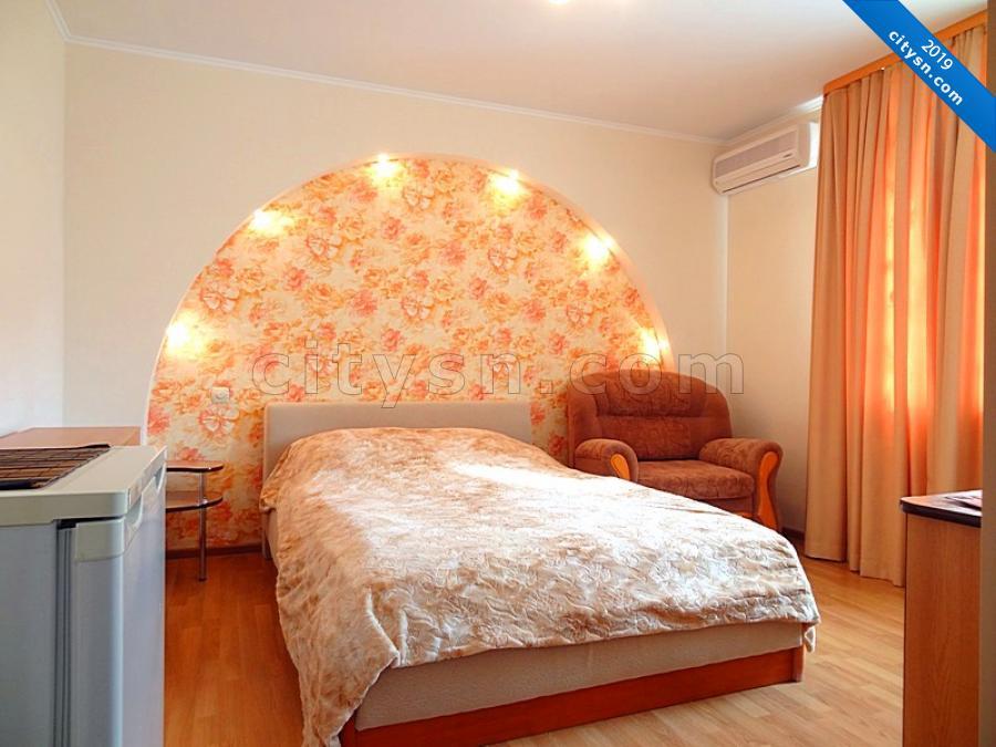 Люкс - Гостиница - Эдем - Абрау-Дюрсо - Краснодарский край