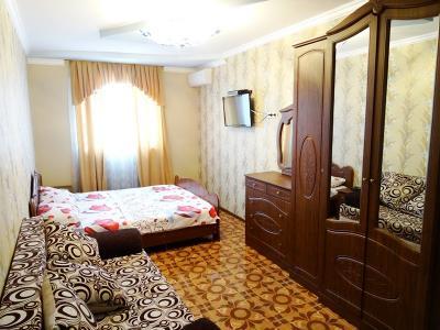 Фото номера Замок на Жемчужной №123886