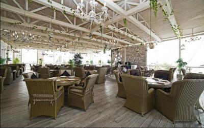 Фото обьекта Ресторан Cafe&bar VinoGrad №139508