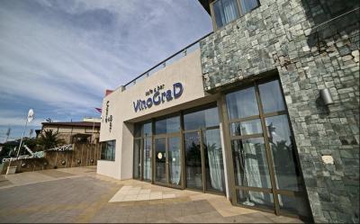 Фото обьекта Ресторан Cafe&bar VinoGrad №139509