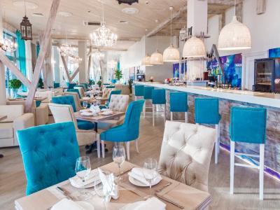 Фото обьекта Ресторан Cafe&bar VinoGrad №139511