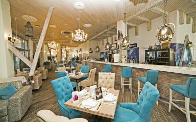 Фото обьекта Ресторан Cafe&bar VinoGrad №139512