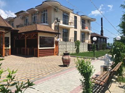 Фото обьекта Кафе Шашлык у Армена №175635