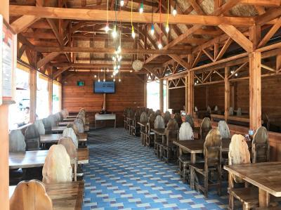 Фото обьекта Кафе Шашлык у Армена №175642