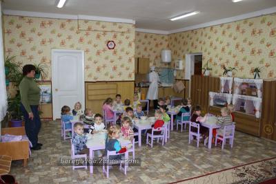 Фото обьекта Детский сад № 26 Парус №217098