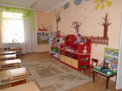 Фото обьекта Детский сад № 26 Парус №217401