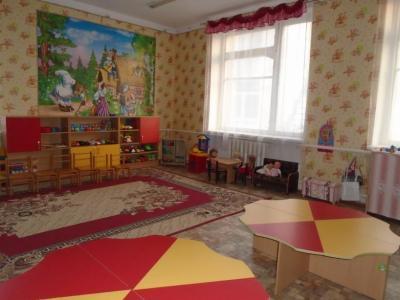 Фото обьекта Детский сад № 26 Парус №217403
