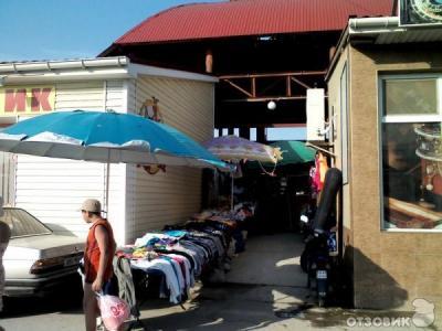 Фото обьекта Рынок №221684