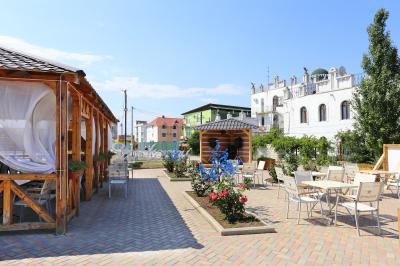 Фото обьекта Кафе Santorini №180802