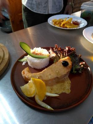 Фото обьекта Кафе Santorini №183562