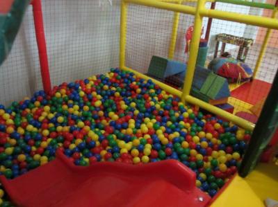 Фото обьекта Детский игровой комплекс Киндер Клуб №206168