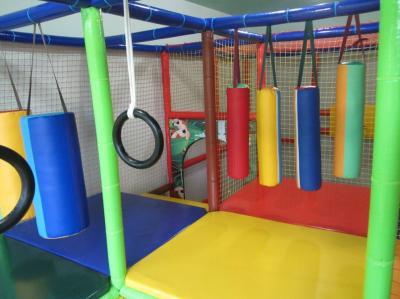 Фото обьекта Детский игровой комплекс Киндер Клуб №206171