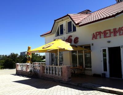 Фото обьекта Кафе Армения №206178