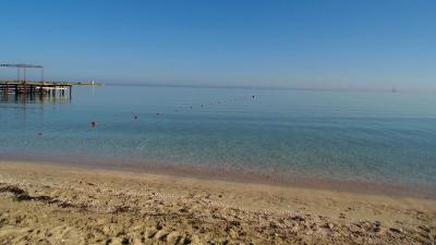 Фото обьекта Колхозный пляж №206202