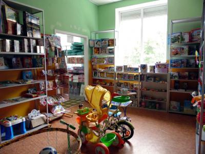 Фото обьекта Детский мир Дашенька №206229