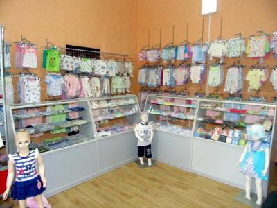Фото обьекта Детский мир Дашенька №206241