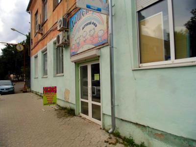 Фото обьекта Детский мир Дашенька №206243