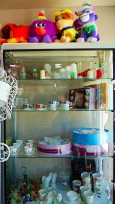 Фото обьекта Цветочный магазин Цветы №206247