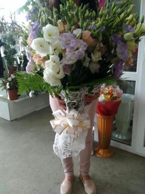 Фото обьекта Цветочный магазин Цветы №206255