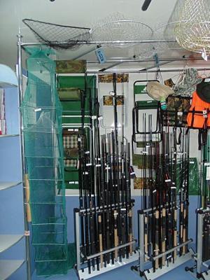 Фото обьекта Магазин для рыбалки и подводной охоты АКВАТОРИЯ ТАРХАНКУТ №206260