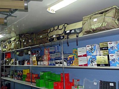 Фото обьекта Магазин для рыбалки и подводной охоты АКВАТОРИЯ ТАРХАНКУТ №206274