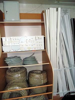 Фото обьекта Магазин электротехнический продукции ПЛАНЕТА ЭЛЕКТРИКА №206295