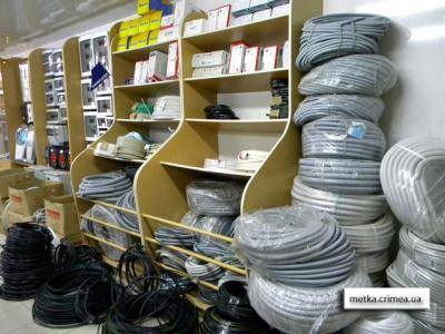 Фото обьекта Магазин электротехнический продукции ПЛАНЕТА ЭЛЕКТРИКА №206298