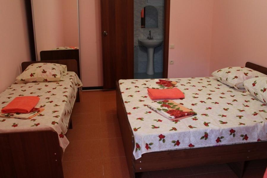 фото туристов гостиницы ани в джемете