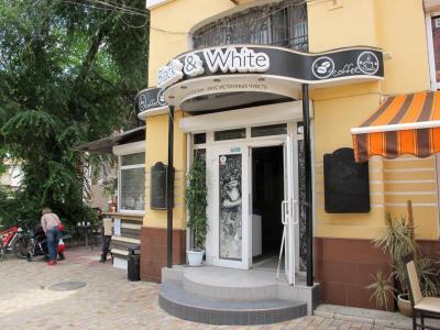 Фото обьекта Black & White №110204