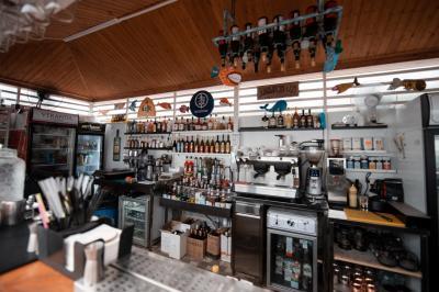 Фото обьекта Lounge bar