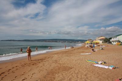Фото обьекта Золотой пляж №124601