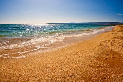Фото обьекта Золотой пляж №221170