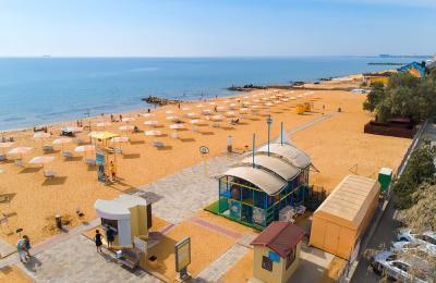 Фото обьекта Золотой пляж №221171