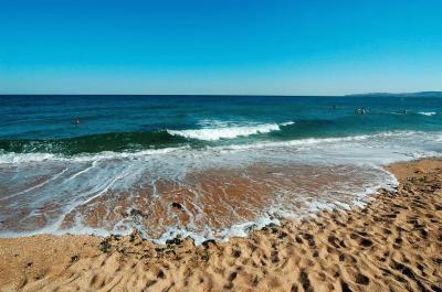 Фото обьекта Золотой пляж №221172
