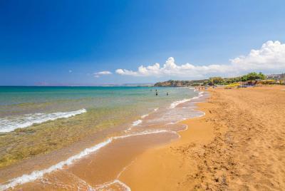 Фото обьекта Золотой пляж №221173