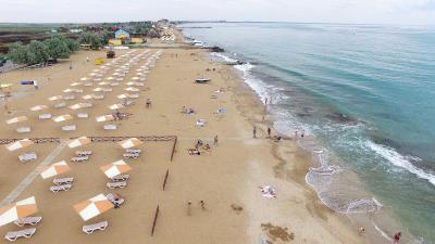 Фото обьекта Золотой пляж №221174