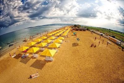 Фото обьекта Золотой пляж №221176
