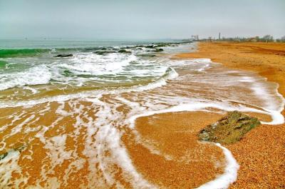 Фото обьекта Золотой пляж №221178