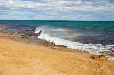 Фото обьекта Золотой пляж №221179