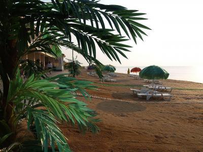 Фото обьекта Золотой пляж №221629