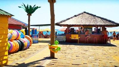 Фото обьекта Золотой пляж №221631