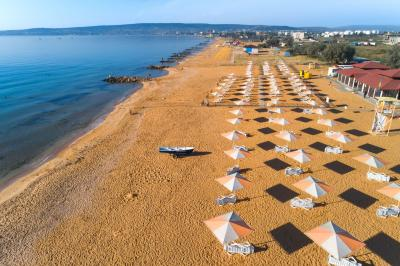 Фото обьекта Золотой пляж №221636