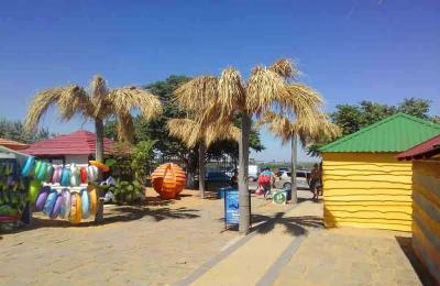 Фото обьекта Золотой пляж №221637