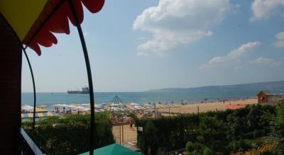 Фото обьекта Золотой пляж №221638