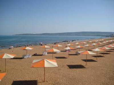 Фото обьекта Пляж Алые Паруса  №221202