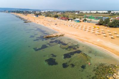 Фото обьекта Пляж Алые Паруса  №221205
