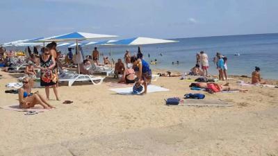 Фото обьекта Пляж Баунти  №125717