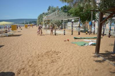 Фото обьекта Пляж Баунти  №221342