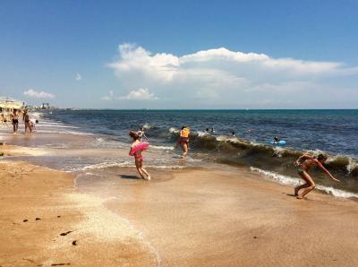 Фото обьекта Пляж Баунти  №221349