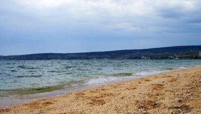 Фото обьекта Пляж Баунти  №221355
